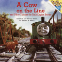 A Cow on the Line and Other Thomas the Tank Engine Stories ...