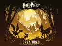 Harry Potter  Creatures Book PDF