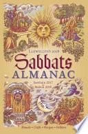 Llewellyn's 2018 Sabbats Almanac