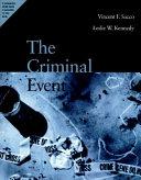 The Criminal Event Book