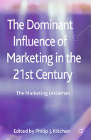 Pdf The Dominant Influence of Marketing in the 21st Century Telecharger