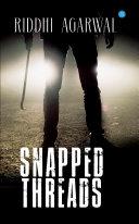 Snapped Threads Pdf/ePub eBook