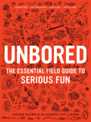 Unbored Pdf/ePub eBook