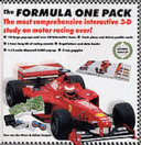 The Formula One Pack