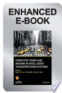 Computer Vision and Imaging in Intelligent Transportation Systems Book