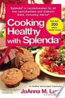 Cooking Healthy With Splenda