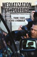 Mediatization of Politics Pdf/ePub eBook