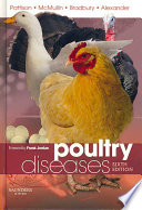 """Poultry Diseases"" by Mark Pattison, Paul McMullin, Janet M. Bradbury, BSc, MSc, PhD, Dennis Alexander"