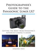 Photographer's Guide to the Panasonic Lumix LX7