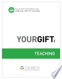 Your Gift: Teaching