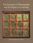 The Invention of Photography and Its Impact on Learning Book
