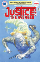 Justice Inc.: The Avenger Collection Pdf/ePub eBook