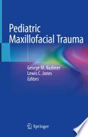 Pediatric Maxillofacial Trauma