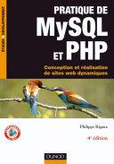 Pdf Pratique de MySQL et PHP Telecharger