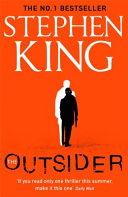 The Outsider Book