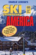 Pdf Leocha's Ski Snowboard America (2009)