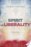 Spirit of Liberality