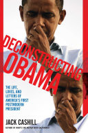 Deconstructing Obama Book PDF