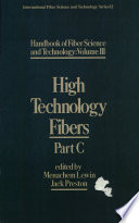 Handbook Of Fiber Science And Technology Volume 2 Book PDF