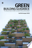 Green Building Guidance
