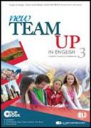 New team up in english. Student's book-Workbook. Con espansione online. Per la Scuola media. Con CD-ROM