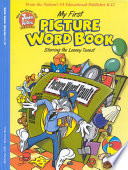 My First Picture Word Book