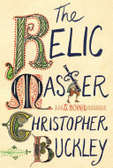 The Relic Master ebook