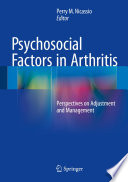 Psychosocial Factors In Arthritis Book PDF