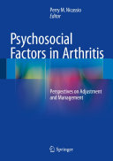 Psychosocial Factors in Arthritis Pdf/ePub eBook