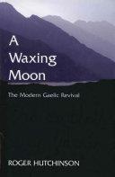 A Waxing Moon