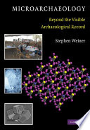 Microarchaeology Book