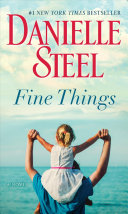 Fine Things Book