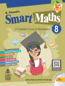 S. Chand's Smart Maths book 8 Pdf/ePub eBook