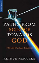 Paths from Science Towards God Book PDF