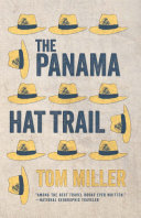Pdf The Panama Hat Trail