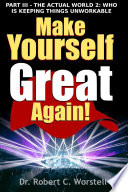 Make Yourself Great Again Part 3 Book PDF
