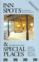 Inn Spots and Special Places in New England