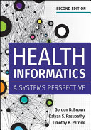 Health Informatics Book