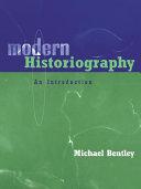 Modern Historiography