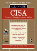 Cisa Certified Information Systems Auditor All In One Exam Guide Book PDF