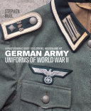 German Army Uniforms of World War II