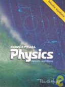 Conceptual Physics Book PDF