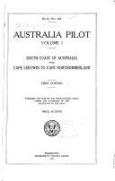 Australia Pilot