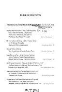 International Journal Of Korean Unification Studies Book