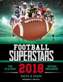 Football Superstars 2018