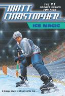 Ice Magic Pdf/ePub eBook