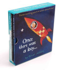 Once There Was a Boy... Boxed Set