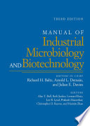 Manual Of Industrial Microbiology And Biotechnology Book PDF