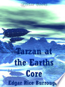Free Download Tarzan at the Earths Core Book