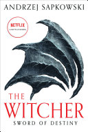 Sword Of Destiny Book